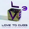 LOVE TO CUBE