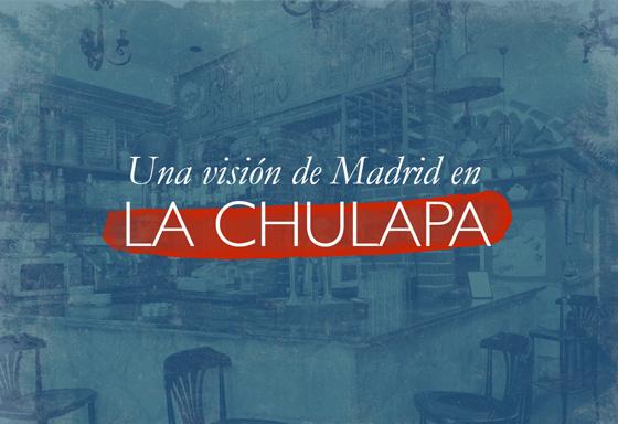Una visión de Madrid en La Chulapa